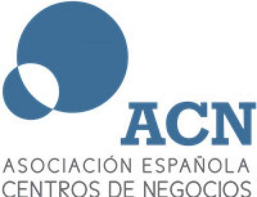 ACN. Asociación de Centros de Negocios