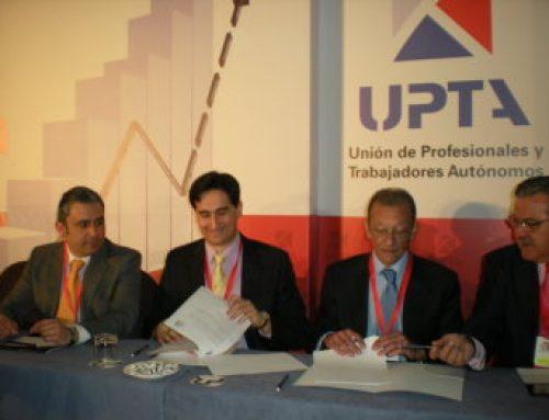 Integración en UPTA España