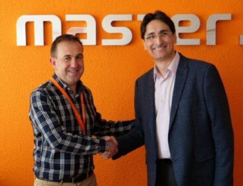 MasterD y AGECO España firman un acuerdo de colaboración