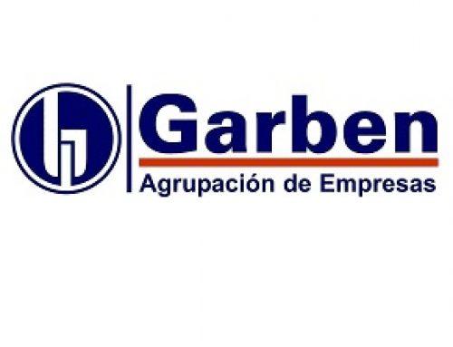 Garben Formación
